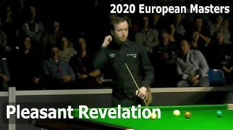 One to Watch: Scott Donaldson | Great Performance at the 2020 European Masters