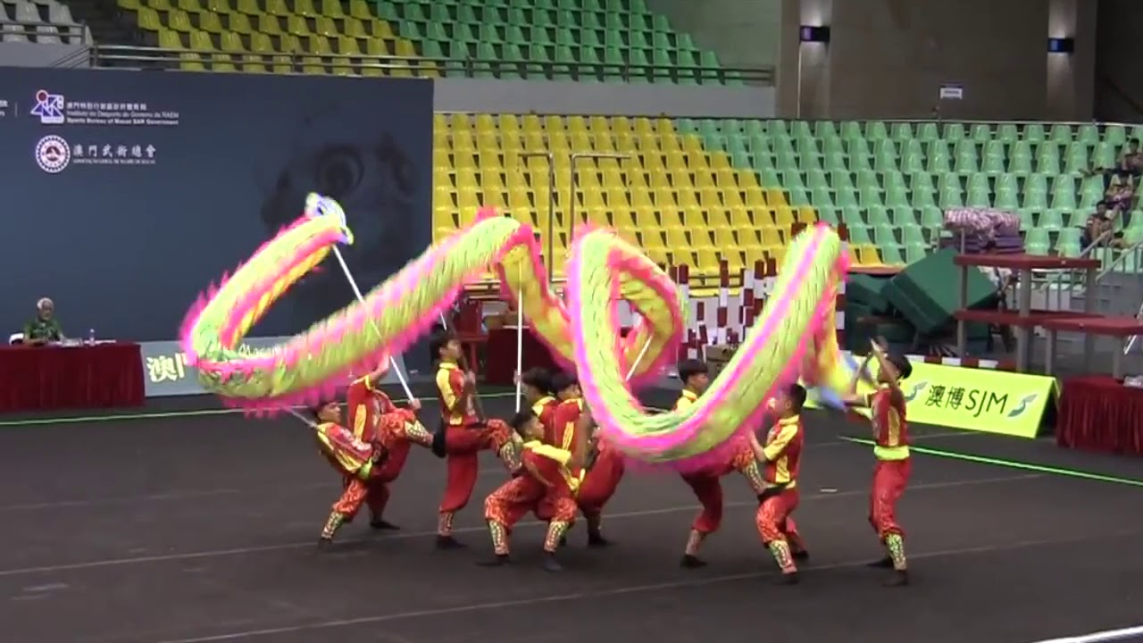 Everything you need to know about the Chinese Dragon