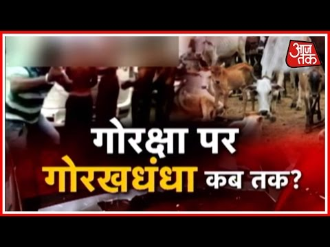 Hallabol: Hooliganism In The Name Of Cow Vigilantism For How Long?