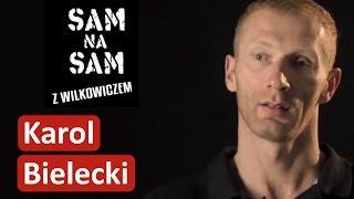Karol Bielecki w