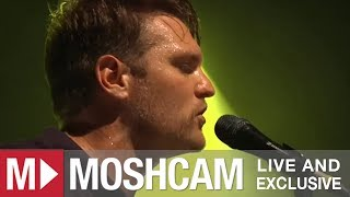 Cold War Kids - Hang Me Up To Dry | Live in San Francisco | Moshcam