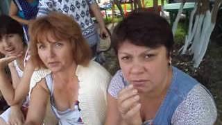 Станица Приазовская Казачье Общество!