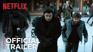 Lilyhammer - Season 2 - Official Trailer - Netflix [HD]