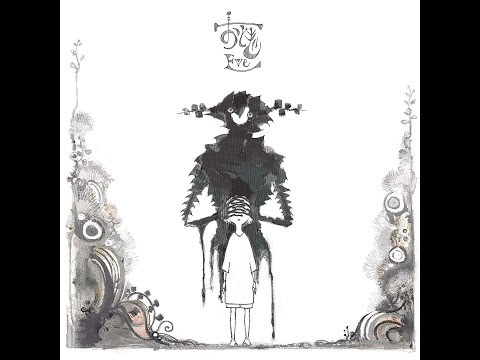 Eve - Tokyo Ghetto Acoustic Ver. 「トーキョーゲットー アコースティックVer.」