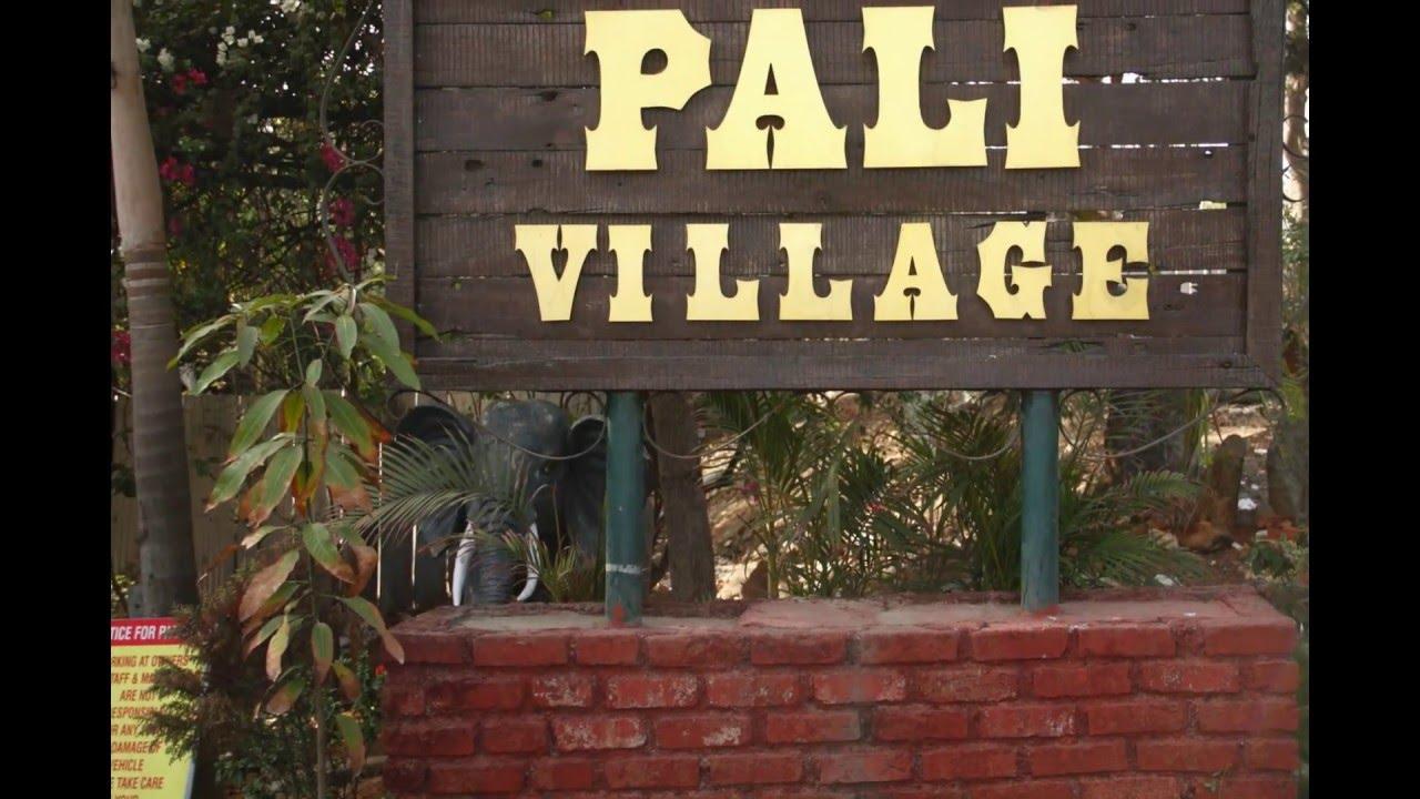 Pali Beach Resort Images
