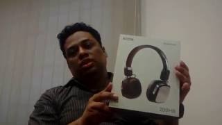 Review on Remax 200HB Bluetooth headphone