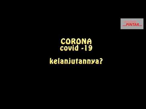 Hadapi #Corona #Covid 19 Bagaimana Langkah Kita?