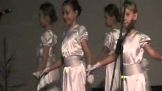 танец свеча 2