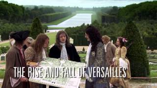 The Rise And Fall Of Versailles - Best Cinema Trialer