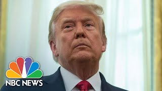 Can The President Grant Preemptive Pardons To His Children? | NBC News NOW