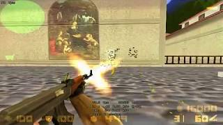 CS 1.1 - Config Auto Ghim Tâm, Auto Duck Jump, Auto Giảm Giật