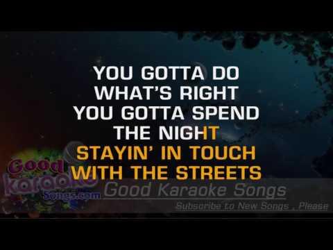 Country Boy -  Glen Campbell (Lyrics karaoke) [ goodkaraokesongs.com ]