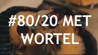 Niven Kunz kookt #80/20: Wortel met coquilles