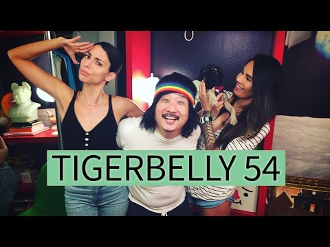 Jade CattaPreta and the Indian Giver  TigerBelly 54