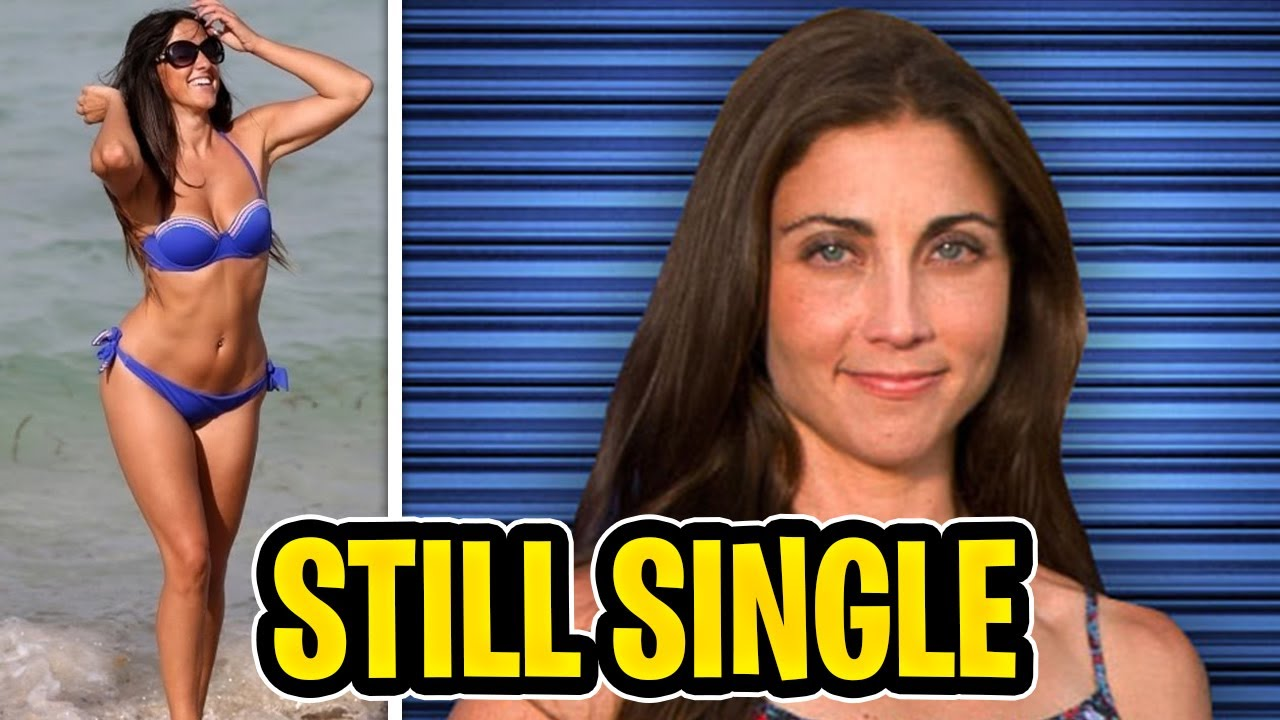 Download Why Is Mary Padian From Storage Wars Still Single?