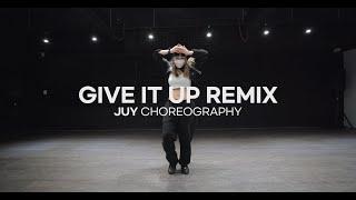MC Melodee - Give It Up Remix (Remix) || JUY Girls Hiphop CLASS ll @대전 GB ACADEMY댄스 오디션 학원