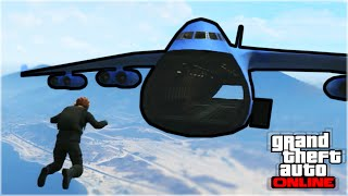 Like A Flying Boss (Skydiving GTA 5 Stunt Montage)(GTA 5 Stunts Montage : Extreme Skydiving GTA 5 Stunts on GTA 5 Online, this a GTA 5 stunts video including epic GTA 5 stunts! ••▻Sup guys, this is my new ..., 2015-01-09T19:46:15.000Z)