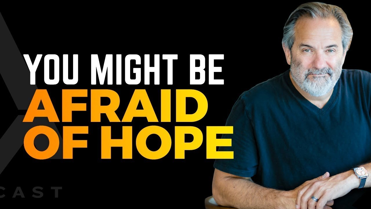 Top Therapist Explains Why You Don't Change - LIFE CHANGING podcast with Dr. Ross Ellenhorn