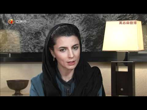高志森:伊朗式分居・Leila Hatami |Director Ko's Blog HD CS  亞洲台 032512 214954