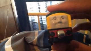 T&F take n play review: Class 40