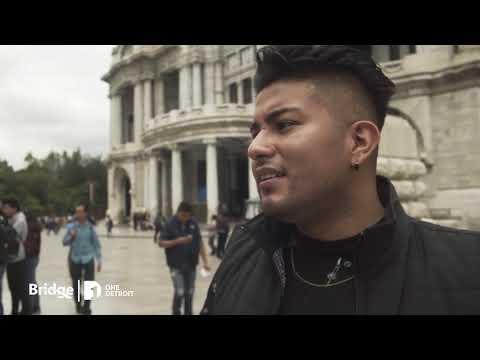 One Dreamer in Mexico City   DJC Clip