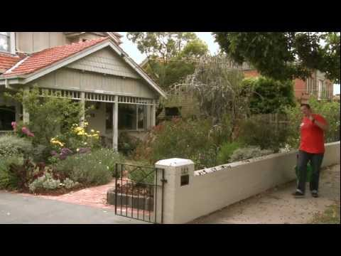 Grow your own Incredible Edibles - Sustainable Gardening Australia Footprint Flicks