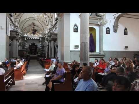 Pasión De Analco- Vía Matris- Canto 2