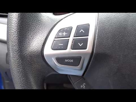 2011 Mitsubishi Lancer Libertyville, Highland Park, Barrington, Arlington Heights, Palatine, IL 8140