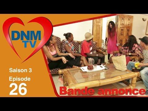 Dinama Nekh saison 3 épisode 26 : La bande annonce