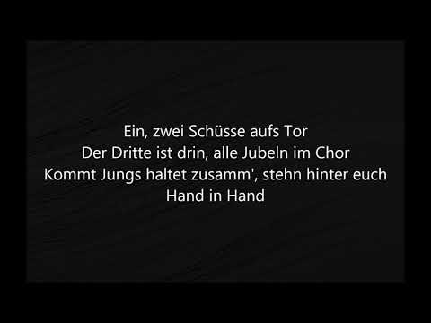 WM Edition Phänomenal - Pietro Lombardi (Lyrics)