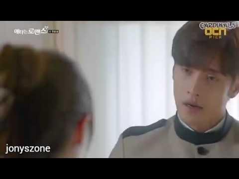 Mere Raske Qamar || Korean Romantic Scene ♪♪