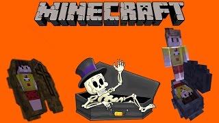 Minecraft - TABUT MODU