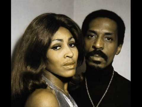 Ike & Tina Turner Crazy ´Bout You Baby
