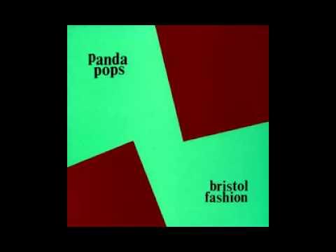 Panda Pops - Pillar Box