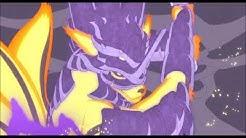 [ 刃-yaiba- ] Soundtrack - The Burning Sword