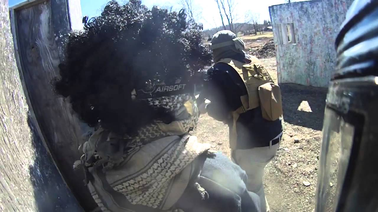 airsoft louisville gameplay feb 28th youtube