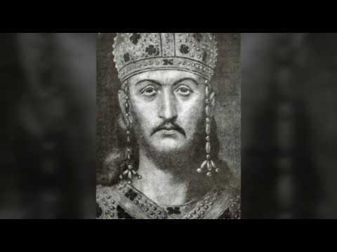 NEMANJIC 1166-1371 # Serbian Medieval Dynasty Rulers