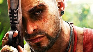 Far Cry 3 Gameplay German PC ULTRA Settings - Vaas Montenegro