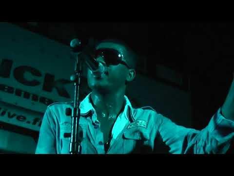 Wawa Salegy - Live 2013 - Part 1