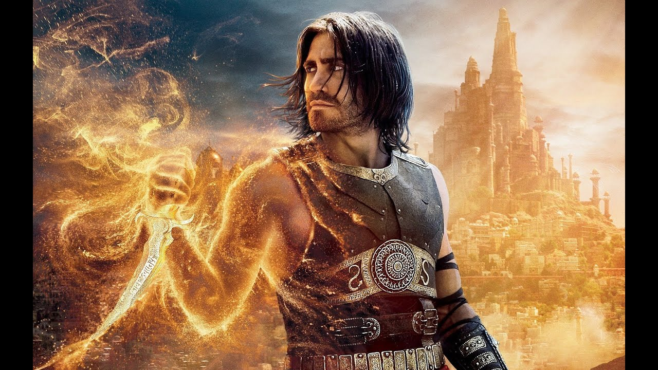 Prince Of Persia Film