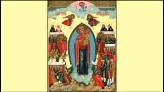 Акафист Пр  Богородице в честь ик. Всех Скорбящих Радость(http://xn----7sbbfdmbfp5eegh2plb.xn--p1ai/Акафисты на сайте:первая-заповедь.рф