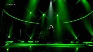 Nicole Kolb (Mysterious Art) -- Das Omen -- live 2012