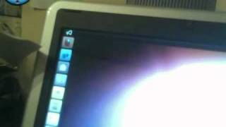 how to install Windows XP on ubuntu netbook edition part 1