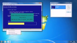 Quick Guide: Installing MS-DOS 6.X on Virtual PC 2007