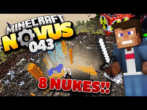Novus And Independent Strike A Deal WorldNews - Minecraft novus spielen