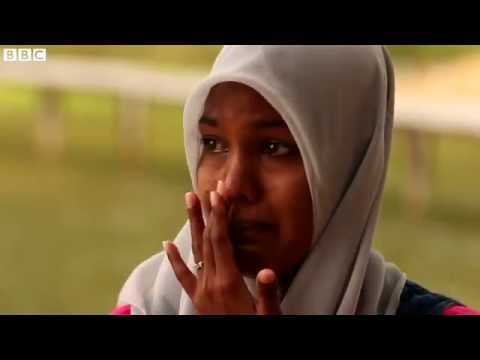 BBC News   Indian Ocean tsunami  Emotional reunion in Aceh 10 years on
