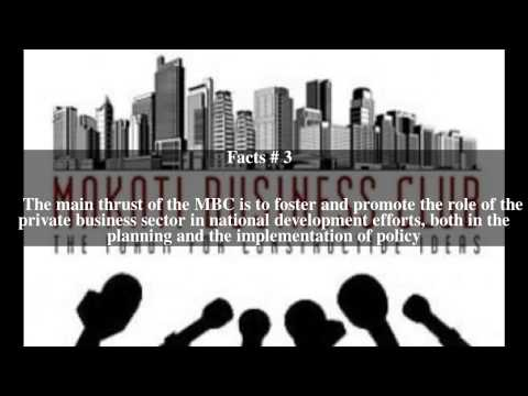 Makati Business Club Top # 5 Facts