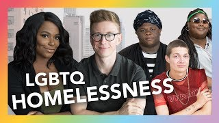 TheHarsh Reality of LGBT Homeless Youth thumbnail