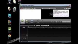 How i record runescape  (Camtasia studio 8 free install | TUT |  )