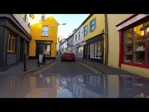 Trip to Kinsale, Co. Cork